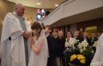 Max and Fr. Doug