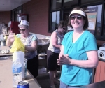 MMOC Women's Club Brat Barn 2014