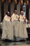 Three New Priests