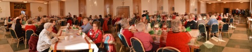 Advent Luncheon 2014